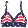 Hanky Panky Stars And Stripes Bralette
