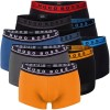 9-Pack Hugo Boss Stretch Cotton Trunk Mixpack