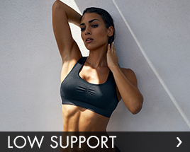low support