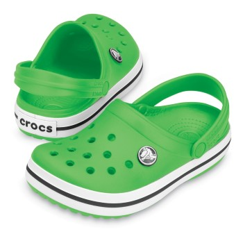 Image of Crocs Crocband Kids