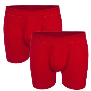 BB Grand Slam Classic Shorts Red