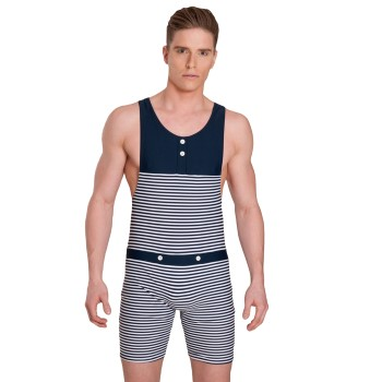 Image of   Panos Emporio Tyfon Mens Swimsuit * Gratis Fragt *