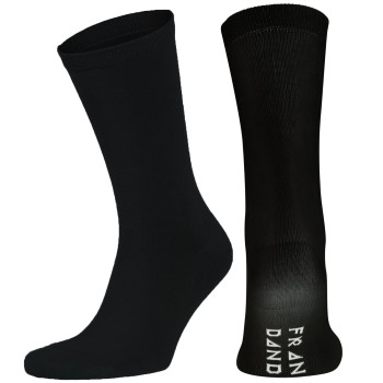 Frank Dandy Bamboo Socks Solid
