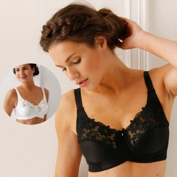 Image of Miss Mary Underwired bra 2870 E