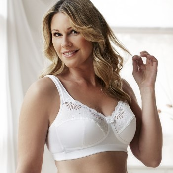 Swegmark Faithful Fairtrade Soft Bra