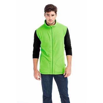 Stedman Active Fleece Vest For Men