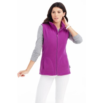 Stedman Active Fleece Vest For Women