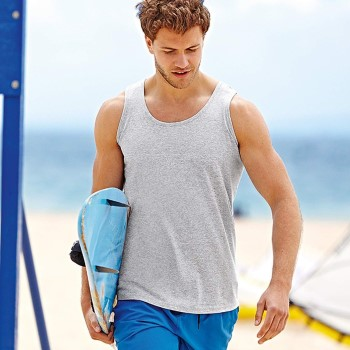 Image of Fruit of the Loom Athletic Vest