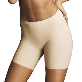 Image of   Maidenform Sleek Smoothers Shorty * Gratis Fragt *