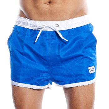 Image of   Frank Dandy Saint Paul Swim Shorts Blue * Gratis Fragt * * Kampagne *