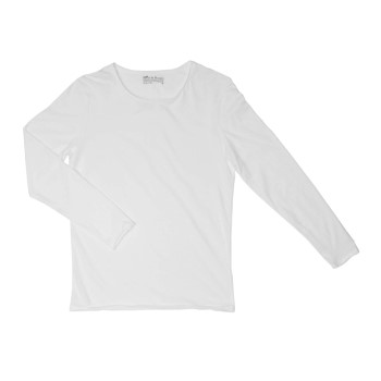 Image of Bread and Boxers Long Sleeve Relaxed