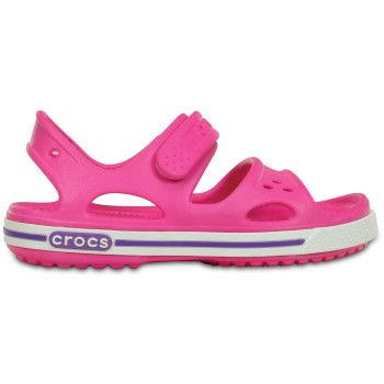 Image of Crocs Crocband Kids Sandal