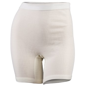 Damella Wool And Silk Shorts