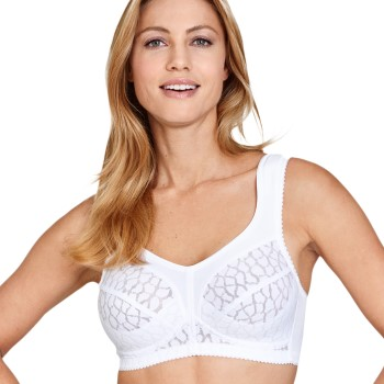Image of Miss Mary Comfortable Soft Cup Bra