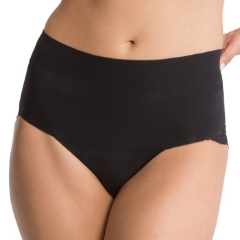 Image of Spanx Undie-Tectable Lace Cheeky Panty