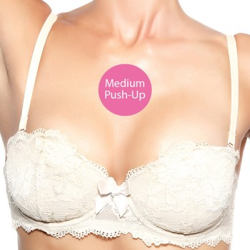 Freebra Push-Up Pads Medium