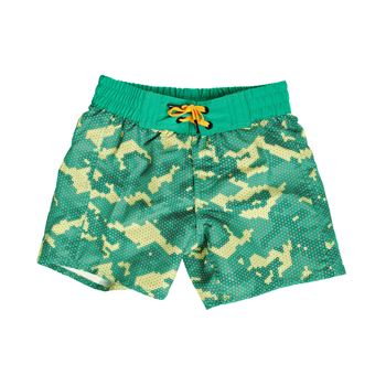 Image of   Björn Borg Boys Board Shorts Bright Green * Gratis Fragt * * Kampagne *