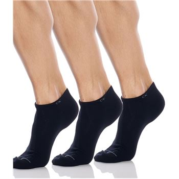 Image of   Calvin Klein Cotton Low Sock 3-pak * Gratis Fragt * * Kampagne *