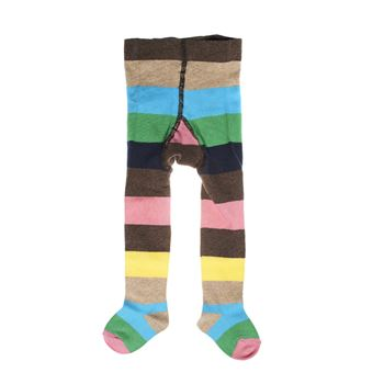 Image of   Happy socks Stripe Tights Pink * Gratis Fragt * * Kampagne *
