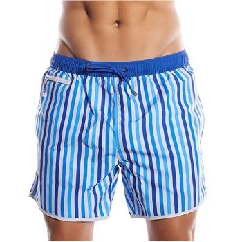 Image of   Hugo Boss Redfin Swim Shorts Blue * Gratis Fragt * * Kampagne *