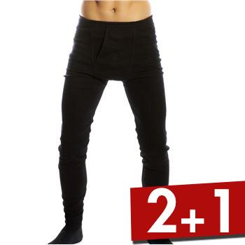 JBS Basic Long Johns
