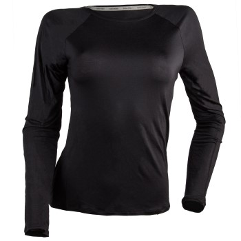 Image of   Calvin Klein Cotton Luxe Top * Gratis Fragt *