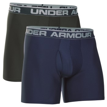 Image of Under Armour 2 stuks Men Original Series Boxerjock