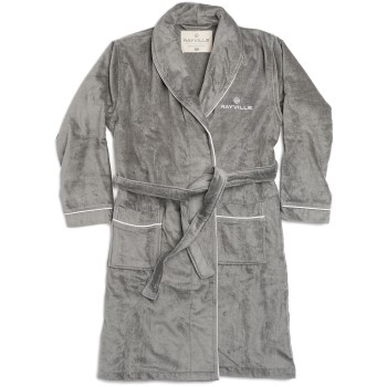 Rayville Paul Bathrobe Solid