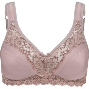 Image of   Swegmark Infinity Fairtrade Soft Bra * Gratis Fragt *