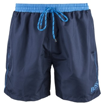 Image of   Hugo Boss Starfish Swim Shorts 17 * Gratis Fragt * * Kampagne *