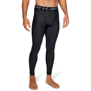Image of Under Armour HeatGear Compression Leggings