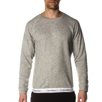 Image of   Calvin Klein Modern Cotton Sweatshirt * Gratis Fragt *