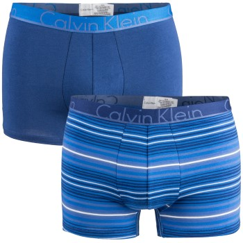 Image of Calvin Klein 2 stuks ID Cotton Trunks