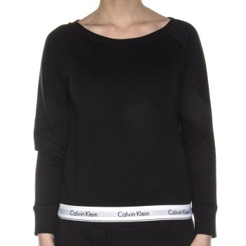 Image of   Calvin Klein Modern Cotton Top Sweatshirt * Gratis Fragt *