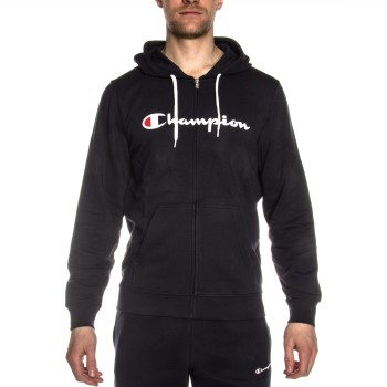 Champion Hooded Full Zip Sweatshirt * Maksuton Kuljetus *