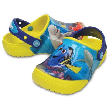 Image of Crocs Fun Lab Dory Clog