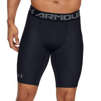 Under Armour Long Compression Shorts