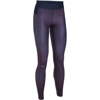 Under Armour HeatGear Printed Legging * Gratis verzending *