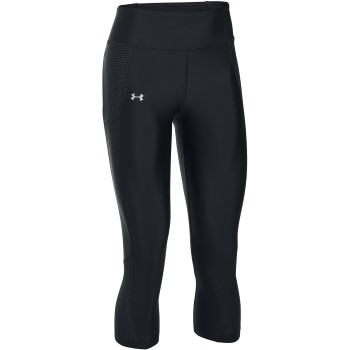 Under Armour Fly By Printed Capri * Gratis verzending *