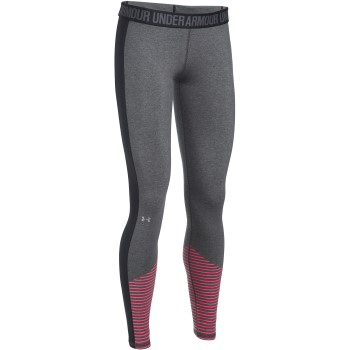 Image of Under Armour Favourite Graphic Leggings