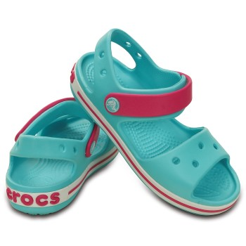 Image of Crocs Crocband Sandal Kids