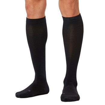 Image of   2XU Compression Performance Run Socks Men * Gratis Fragt *