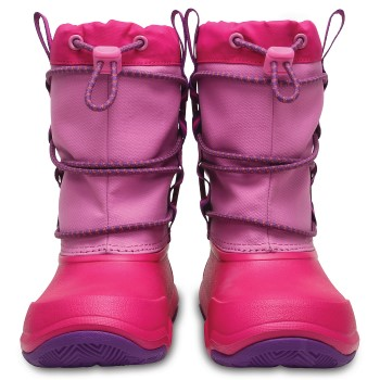Crocs Swiftwater Waterproof Boot Kids * Actie *
