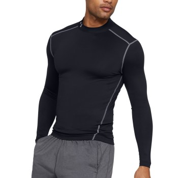 Image of Under Armour ColdGear Armour Compression Mock