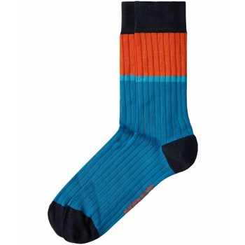 Image of   Björn Borg Fat Stripe Bamboo Socks * Gratis Fragt *