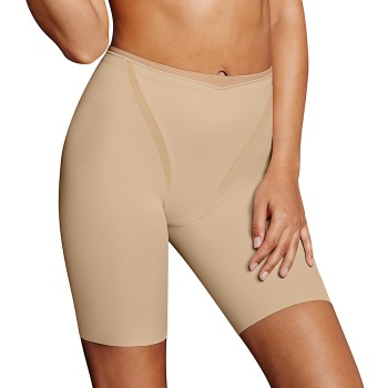 Image of   Maidenform Firm Foundations Thigh Slimmer * Gratis Fragt *