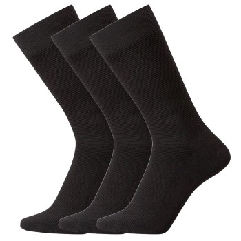 Image of   Claudio Rib Heavy Cotton Socks 3-pak * Gratis Fragt *