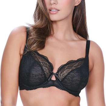 Image of   Freya Fancies Underwire Plunge Bra * Gratis Fragt *