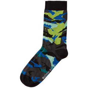 Image of   Björn Borg Shade Field Socks * Gratis Fragt *