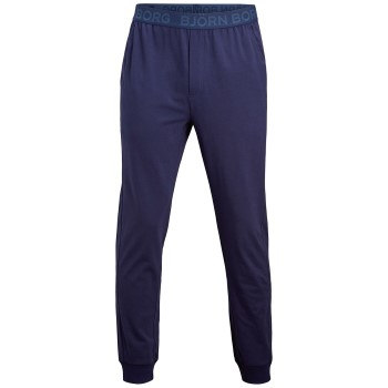 Image of   Björn Borg Solid Cuffed Pant * Gratis Fragt *